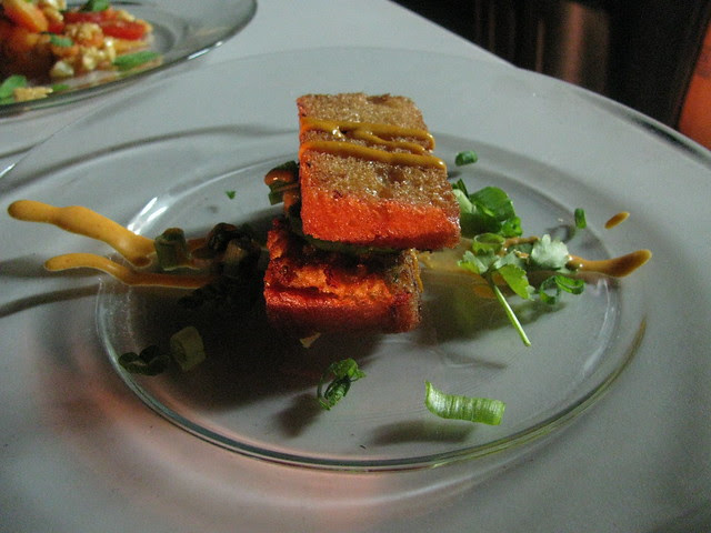 Mushroom Brioche Toast