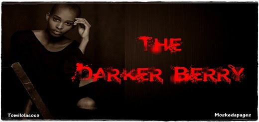 The Darker Berry #7 – Moskedapages