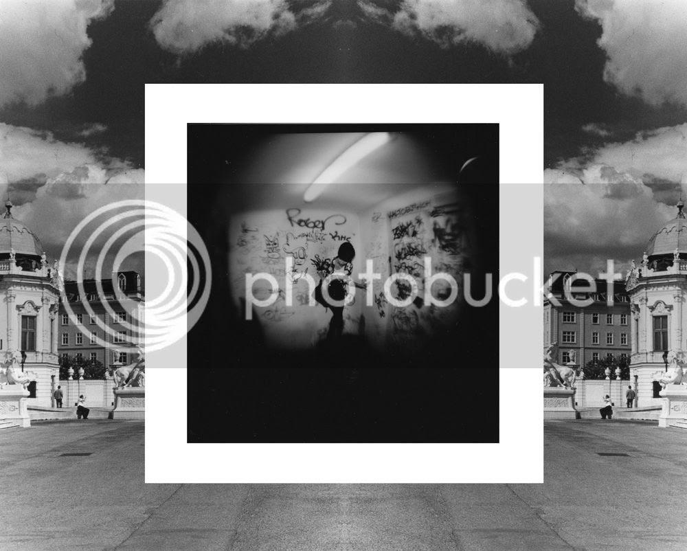 Analogue Photos, FujiFilm, Polaroids, Vienna