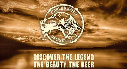 Carlingford Brewing Company Tour - Carlingford Tourist Office