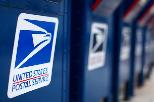 Postal Service scandal: Feds uncover stolen meds, embezzled funds — and 42,288 hoarded letters