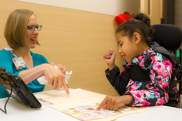 Speech-language therapy | Rehabilitation services | Salem ...