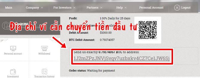dau-tu-online-hyip-voi-legend-investment