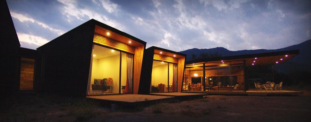 Casa SV - BSZ Arquitectos, arquitectura, casas