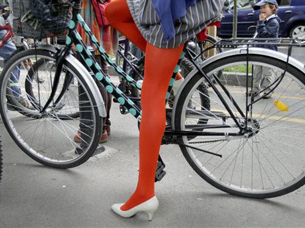 Bicicleta Romênia