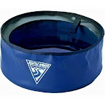 Outfitter Class Camp & Travel Utility Bowl by Seattle Sports .. Made In USA