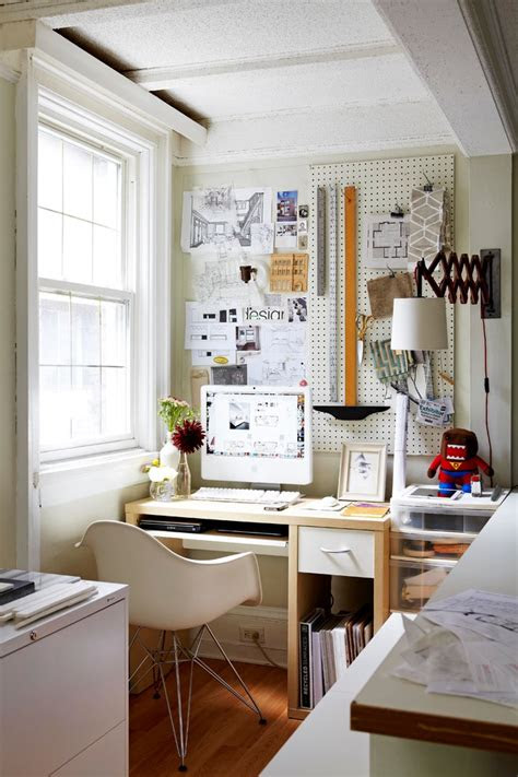 cool small home office ideas digsdigs