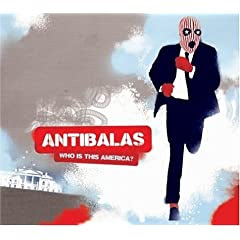 Antibalas - Indictment