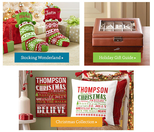 Holiday Gift Ideas with Groupon Coupons | Ma.Me.Mi.Mommy