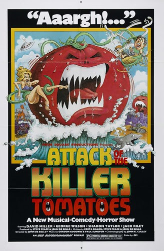 Attack of the Killer Tomatoes 1978