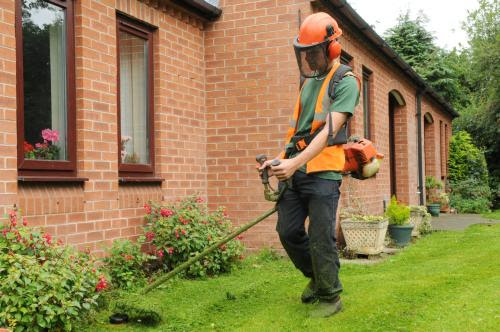 Leicester Grounds Maintenance | Grounds Maintenance In Leicester