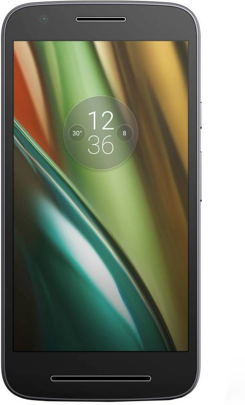Motorola Moto E3 Power -Buy Moto E3 Power (Black, 16 GB) Mobile Phone Online at Best Price in India |Flipkart.com