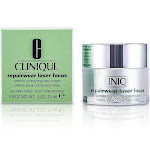 Clinique Repairwear Laser Focus Wrinkle Correcting Eye Cream 0.5oz (15ml)