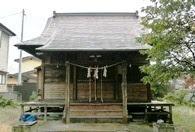 赤沼稲荷神社