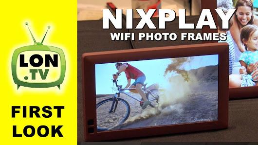 Nixplay Google