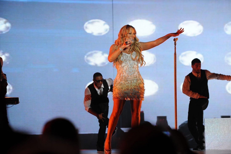 Australian Gold Coast, Mariah Carey