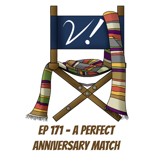Ep 171 – A Perfect Anniversary Match