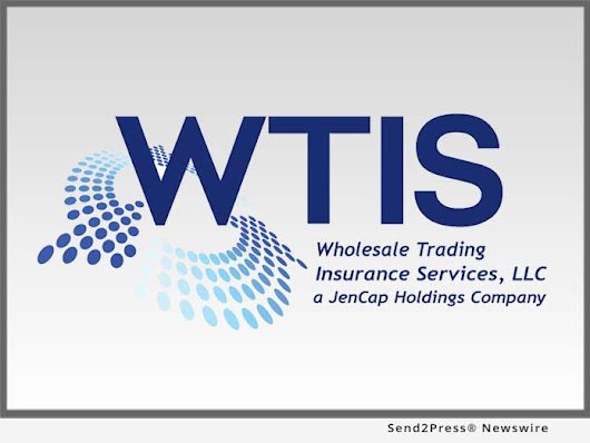 Ryan Sims and Alex Megenis Join Wholesale Trading Insurance Services, LLC (WTIS) | Send2Press Newswire