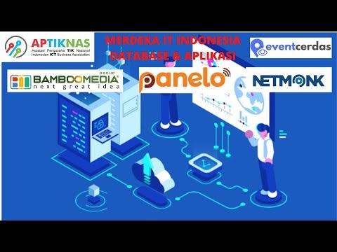EVENTCERDAS : NETMONK : Software Monitoring Buatan Indonesia
