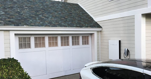 Tesla starts taking solar roof orders next month