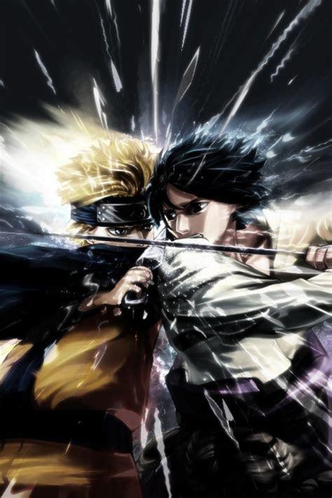 Naruto HD Android and iPhone Wallpapers ~ Naruto Universe