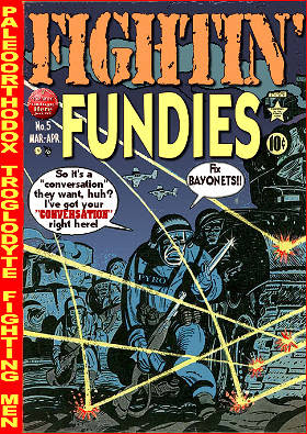 Fighting Fundies