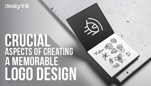 Crucial Aspects Of Creating A Memorable Logo Design