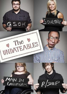 Undateables, The - Series 3