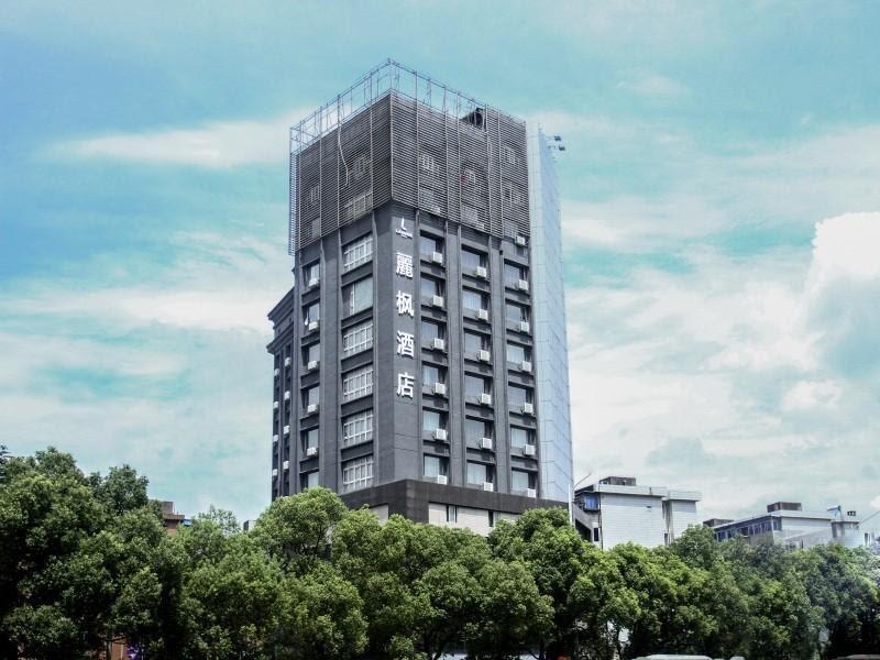 Lavande Hotel Nanchang Bayi Plaza Discount