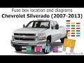 Download 2008 Chevy Truck Door Lock Diagram Gif