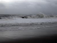 BIG shorepound at the Boiler!