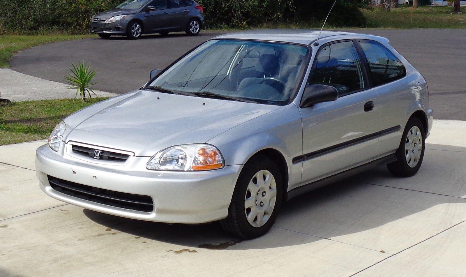 Kekurangan Civic 1998 Top Model Tahun Ini