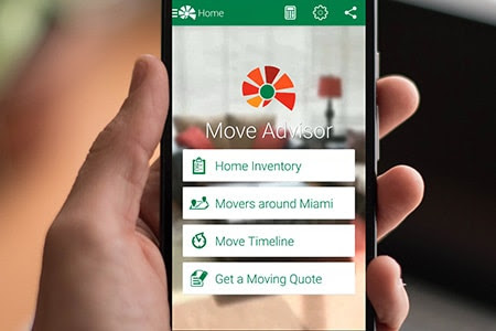 Move Advisor: The Free Moving App That Will Move You