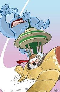Emerald City Comicon 2006
