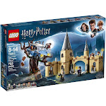 Harry Potter Hogwarts Whomping Willow by LEGO 75953