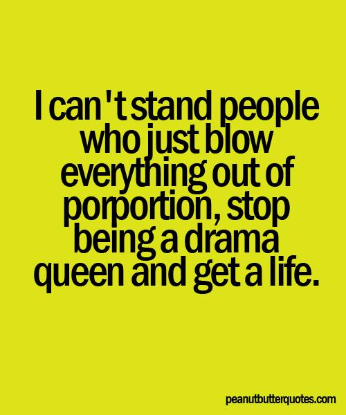 Quotes About Drama. QuotesGram   1 Walpaper
