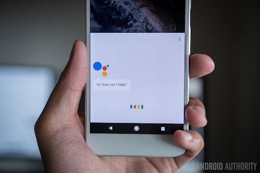 "You'll soon be able to say ""Hey Google"" to summon Google Assistant on your phone"