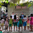 Goducate Scholars Become Community Development Trainers in Barangay Balanac | Goducate ... Go And Educate!