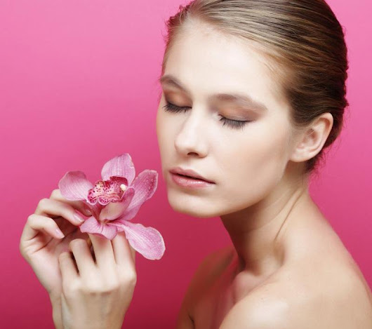 Let Your Beauty Blossom April Newsletter and Specials at LaserMed