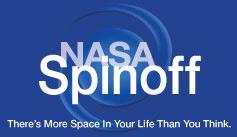 NASA Spinoff App