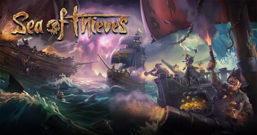 'Sea Of Thieves' Review Round-Up: Not The Pirate Game We Deserved
