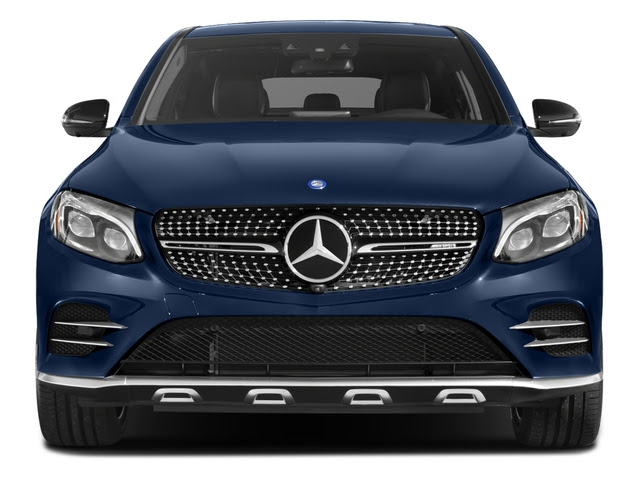 New 2018 Mercedes-Benz GLC AMG GLC 43 4MATIC Coupe MSRP ...