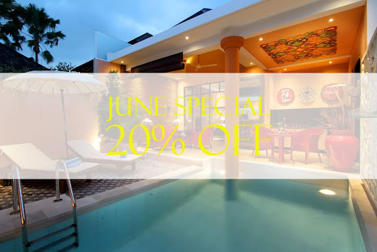 Cozy villa 500m from Seminyak beach - Houses for Rent in Seminyak