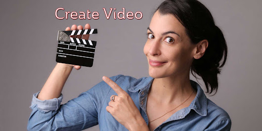 C16-41b Red Shoe Savvy Videos to Grow a Women's Business.
