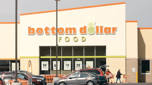Garfield works to save Bottom Dollar Foods - Pittsburgh Business Times