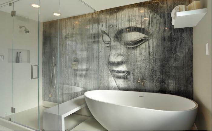 1001 + Ideas for Amazing Bathroom Wall Decor Ideas for ...