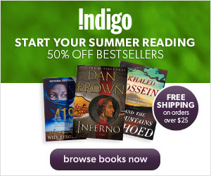 Summer Reading Shop - Up to 50% off Bestsellers & Free Ship Over $25!