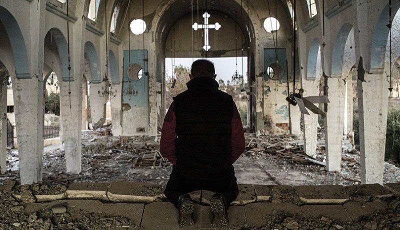 Resultado de imagem para perseguição cristã