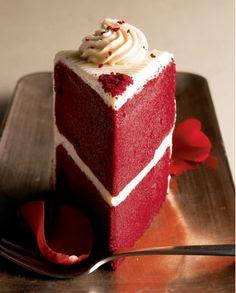 Melt in the Mouth Moist Red Velvet Cake Recipe