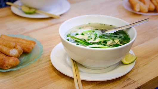 Why You Should Care About the Bon Appetit Pho Uproar